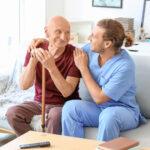 Was sind Pflegesachleistungen?