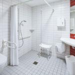 Barrierefreies Badezimmer - Das sollten Sie beachten
