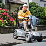 Elektromobile - Mobilität im Alter