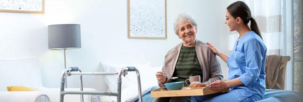 Höhe der Pflegesachleistungen