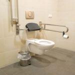 Das barrierefreie WC - was Sie vor dem Umbau beachten sollten