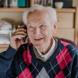 Seniorentelefone