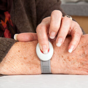 Seniorennotrufsysteme